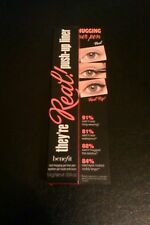Benefit sono vere! PUSH Up Gel Eye Liner Penna Nero 1.4g Full Size Nuovo in Scatola