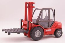 Joal 200 Manitou MSI-50 Series Forklift with fork and pallet - 1:25 Scale