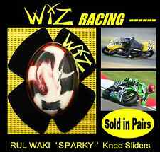 SPARKY WIZ KNEE SLIDERS RULR WAKIPLAKI