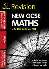 GCSE Maths for Edexcel A+B+AQA B+OCR: Higher: Revision Guide and Exam...
