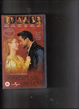 gwyneth paltrow joseph fiennes shakespeare in love video