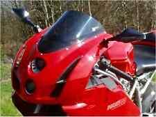 Ducati 749/999 LED Running light and Turn signal Mirrors 6287/88D black -Pair