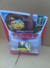 DISNEY CARS DIECAST - Hiroaki - Super Chase - VHTF - Combined Postage