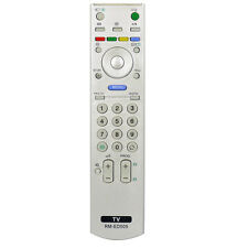 New Remote Control For Sony TV`s RM-ED008 KDL-40V2900 KDL-40W2000 KDL-46S2510