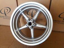 Harley Softail Rocker & Rocker C Original Equipment Rear Wheel