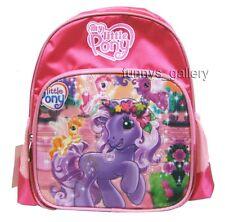 My Little Pony Young Girl boy Kids Child Mini Shoulder Bag Backpack Rucksack