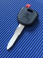 MAZDA-Replacement Transponder Car Key Shell Key Blank-Free Post In Australia
