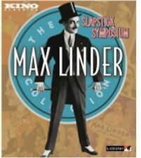 Max Linder Collections (2014, DVD NEUF)
