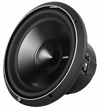 "Rockford Fosgate Punch P3D2-12 12"" 1200 Watt Dual 2 Ohm Car Subwoofer"