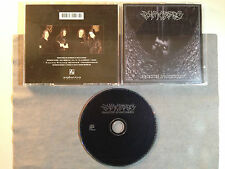 EXMORTEM - DEJECTED IN OBSCURITY 1998 1PR NEW MORBID ANGEL PANZERCHRIST INIQUITY