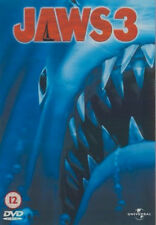 Jaws 3 - DVD - Special Edition - Joe Alves