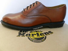 Dr Martens Fawkes Chaussures Homme 41 Oxford Temperley Derbies Richelieu UK7 New