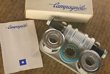 Vintage NOS - NIB - NEW Campagnolo Athena BSA 115mm bottom bracket