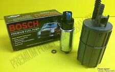 2004 - 2007 TAHOE / YUKON / YUKON XL1500 NEW BOSCH FUEL PUMP AND FUEL FILTER