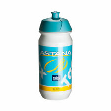 Tacx Shiva 2012 Team Astana Road / MTB Bike Water Bottle T5742.07 - 500cc