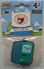 Adventure Time with Finn and Jake Beemo BMO Keychain ~ Officially Licensed