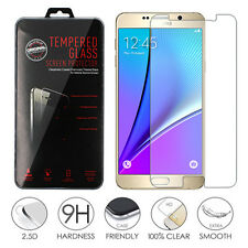 Premium Tempered Glass Screen Protector for Samsung Galaxy Note 5 N920i