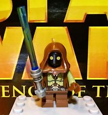 Star Wars Custom Jedi Knight Master Akial Jawa Minifigure Lot For Lego Sets !!!