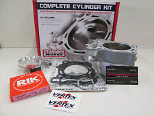 HONDA CRF 150R CYLINDER, VERTEX PISTON, GASKET SET (STD BORE) 2007-2009