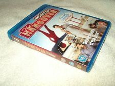 Blu Ray Movie The Hangover Extended Cut Edition