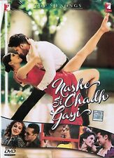 NASHE SI CHADH GAYI - 50 HIT SONGS - BOLLYWOOD MUSIC DVD  [YASH RAJ]