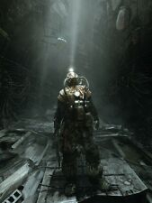 POSTER METRO 2033 REDUX 2034 LAST NIGHT ARTYOM MOSCA HORROR VIDEOGAME PC PS4 #7