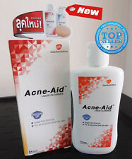 Acne Aid Gentle Liquid Cleanser Soap Free Facial Cleanser For Oily skin type