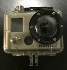 GoPro HD Hero2 32GB - With Accessories