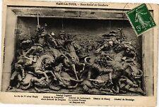 CPA Mars la Tour-Haut Relief de Cavalerie (187991)
