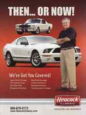 1965 SHELBY GT-350 & 2011 SHELBY GT-500   ~  GREAT INSURANCE AD