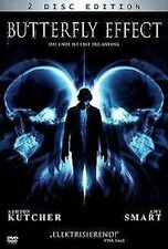 Butterfly Effect ( Mystery-Thriller ) mit Ashton Kutcher, Amy Smart, Eric Stoltz