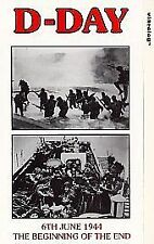 The War File: D-Day - Assault On Fortress Europe [VHS],  VHS, ,