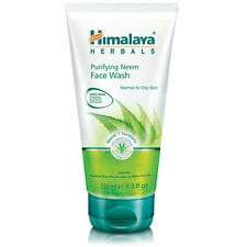 Himalaya Herbal Purifying Neem Face Wash 150ml Skin Acne Pimples Blemish Control