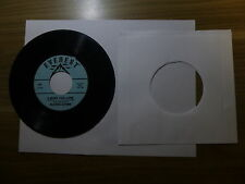 Old 45 RPM Record - Everest 2036 - Gloria Lynne - I Wish You Love / Through a Lo