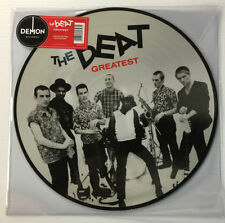 Beat, The (The English Beat) - Greatest [LP] (180 Gram Picture Disc)