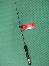 "Shakespeare Ugly Stik GX2 28"" Medium Ice Fishing Rod USGXICE28M"