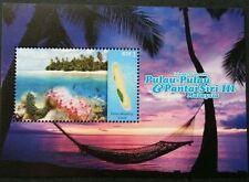 Malaysia 2015 Islands & Beaches III ~ M/S Mint