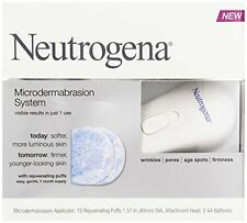 Neutrogena Cleansing Microdermabrasion System 1 Each