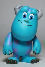 HOT TOYS DISNEY PIXAR MONSTERS INC. SULLEY COSBABY FIGURE 8 CM NEW IN BOX NUOVO