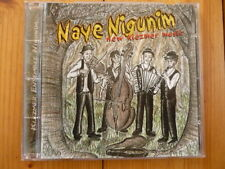 Klezmer Ensemble Naye Nigunim New Klezmer Music DAVID VAN AMSTEL SYNCOOP CD RAR!