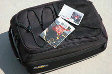 TOPEAK MTX TRUNK BAG EX QUICK TRACK REAR BACK BIKE BICYCLE BLACK NEW!