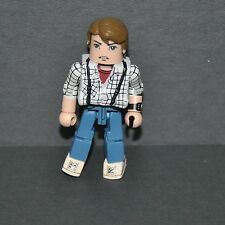 Diamod Select Minimates Marty McFly Back to the Future Series 3 Exclusive Ver