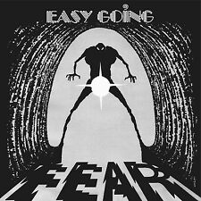Easy Going - Fear  Expanded Brand New Import 24Bit Remastered CD
