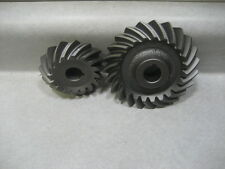 JOHN DEERE TRACTOR MODEL H SET OF FAN DRIVE GEARS REPRO PN-AH710R