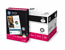 A4 100GSM COPIER COPY PRINTING PAPER 5 REAMS 2500 SHEETS | BRAND - HP