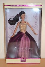 2002 Limited Edition DESIGNER SPOTLIGHT by Katiana Jimenez  BARBIE