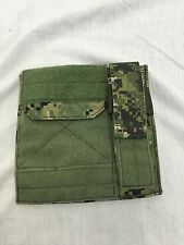 Rare Eagle Industries AOR2 Admin Pouch w/light Old Gen MOLLE SEALs DEVGRU