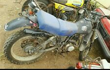 Honda xl 185 wrecking all parts available  (this auction is for one bolt only )