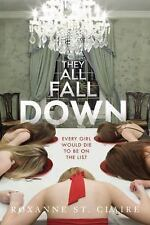 They All Fall Down, St. Claire, Roxanne, Good Book
