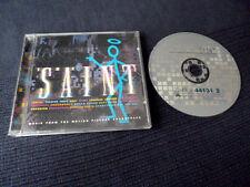 CD SOUNDTRACK The Saint Underworld Daft Punk Fluke David Bowie Moby Orbital